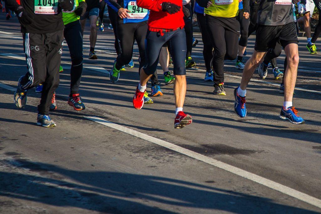 小学生がマラソン大会で上位に入る具体的な練習方法